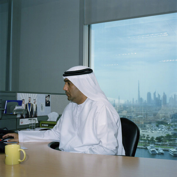 Director Licensing Department,Department of Tourism and Marketing.Dubai, UAE.