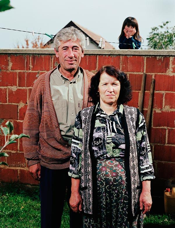Kosovo, 2000 - Survivors